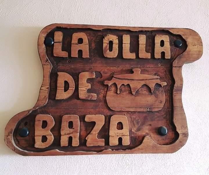 Catering La Olla de Baza