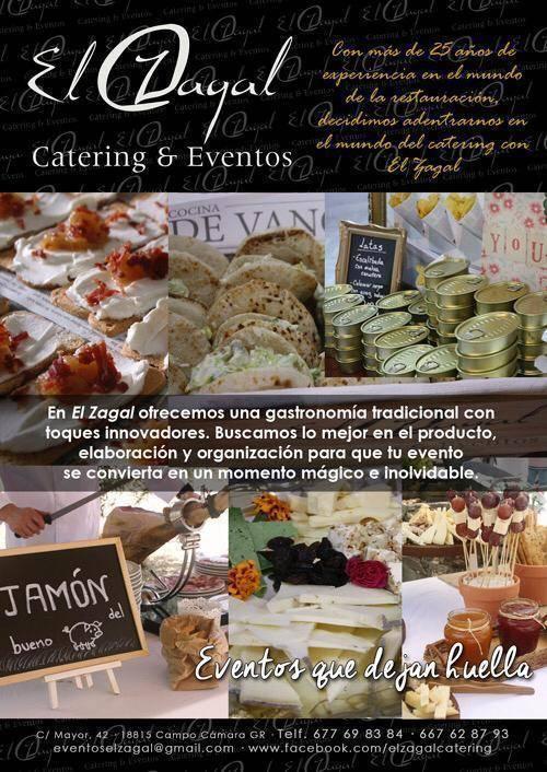 Catering El Zagal